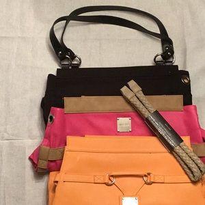 Handbags - Miche Bag  and 2 Shells